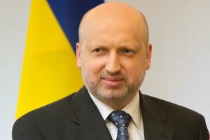 Турчинов назвав опитування Зеленського злочином