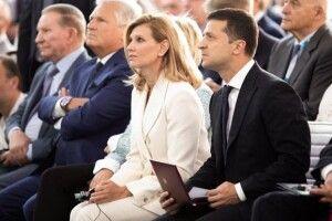 Перша леді України поділилася, чим опікуватиметься
