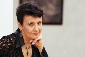 Забужко: Європейська культура сьогодні доходить до речей, які заявила Леся Українка (Відео)
