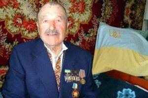Понад 70років повстанець з Полісся жив під чужим прізвищем