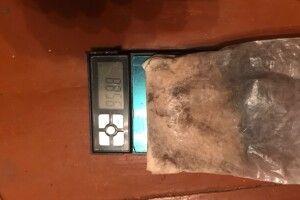 У волинянина вилучили майже кілограм психотропних речовин (Фото)