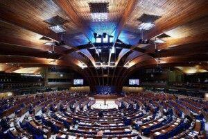 Делегації семи країн заявили про демарш після підтвердження повноважень Росії в ПАРЄ