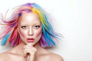 Яку фарбу вибрати  для волосся?