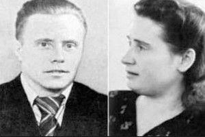 Батько Путіна виколов вилами око його матері