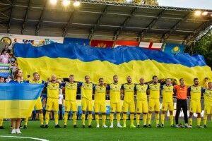 Чемпіонат світу з міні-футболу 2021 року прийматиме Київ