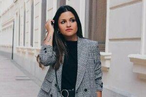Піджак: незамінна річ для леді
