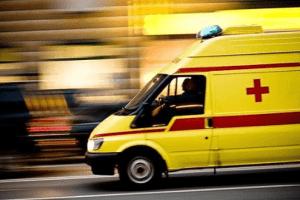 Медики Волині двічі виїжджали через травми кримінального характеру