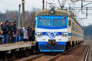 В українських електричках з'являться камери спостереження