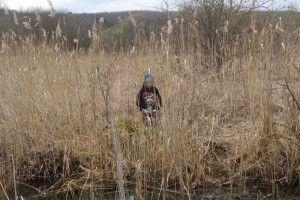 Як живе хлопчик з Горохівщини, який ночував на болоті (Фото)