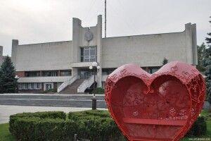 Площу перед РАЦСом у Луцьку відремонтують за 23 мільйони