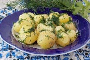 В Україні молода картопля може залишитися на полях