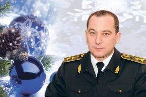 Головний лісник Волині Олександр Кватирко: «Горіть життям!»