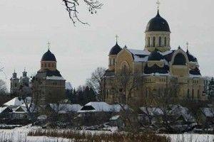 Чому російські канали у ці дні показували козацький храм у Берестечку?