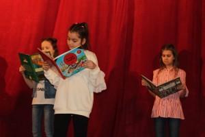 У Луцьку розпочався Всеукраїнський тиждень дитячого читання на Волині