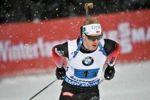 Норвежці виграли естафету в Естерсунді – українці лише 12-ті
