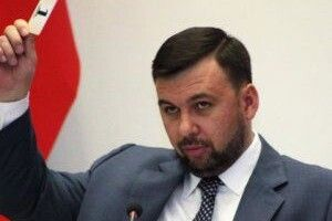 Ватажка ДНР Пушиліна арештували в Москві