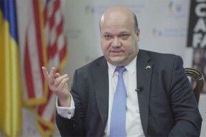 Валерій ЧАЛИЙ: «Зеленський нерозуміє,що Порошенко таінші патріоти щебудуть йому потрібні»