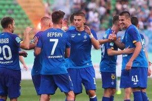 Перший тур Української Прем'єр-ліги «Шахтар» і «Динамо» розпочали з непростих перемог (Відео)