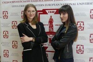 Академія розвитку об'єднала молодих науковців Волині (Фото, відео)