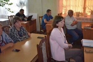 Розпочалась робота над стратегією розвитку Іваничівської громади