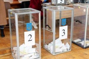 За які партії найбільше проголосували у Шацьку