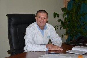 У перший день літа звільнили головного лікаря Рівненської обласної лікарні Івана Зиму