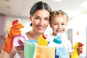 Чистота в будинку — без зайвих зусиль