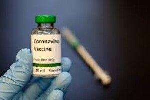 Українцям розповіли про побічні дії вакцини від коронавірусу