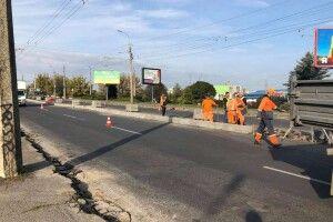 20 мільйонів гривень на ремонт проспекту Соборності у Луцьку: що зміниться (Фото)