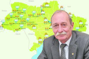 Головний синоптик країни Микола Кульбіда: «Раджу довіряти Укргідрометеоцентру, анеінтернету!»