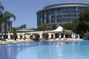 Турецький 5-зірковий готель втратив право приймати туристів через порушення українцями карантину