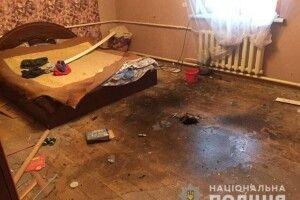 На Рівненщині граната, кинута у вікно депутата, вибухнула біля ліжка