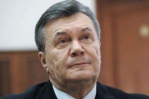 Янукович у важкому стані потрапив до реанімації