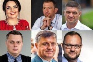 Оголосили результати голосування на десяти дільницях у Луцьку