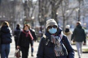 Пандемія закінчиться, якщо всі люди будуть ходити в масках три тижні