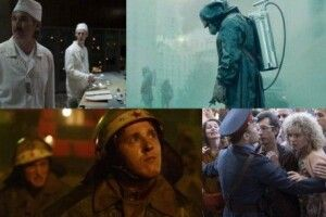 «Чорнобиль» визнано найкращим міні-серіалом року