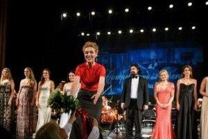 Українка перемогла в одному з найбільших у світі конкурсів вокалістів італійської опери