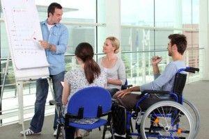 Рівненське підприємство отримало податкові пільги за працевлаштування людей з інвалідністю