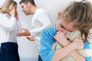 «Чоловік моєї дочки неможе бути батьком»
