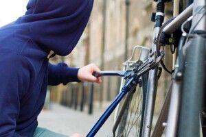Шачанин вкрав у Згоранах велосипед