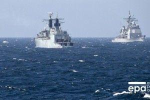 Президент Румунії заявив, що Чорноморський регіон має потребу в більшій присутності НАТО