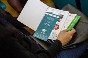 В Україні пройшов перший форум з сексуальної освіти «Sex Education Dnipro»