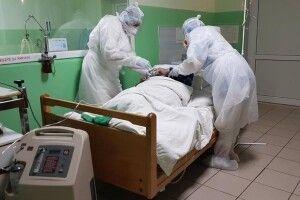 Хто із хворих на коронавірус підлягає обов'язковій шпиталізації