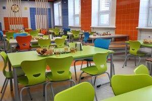 На Волині неповнолітній «обчистив» шкільну їдальню