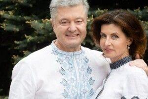 Петро Порошенко відкрив у Музеї Гончара виставку художніх творів з родинної колекції