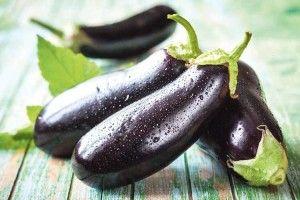 Глянь, який заморський пан – фіолетовий жупан! Він смачний, хоч як готуй: смаж, тушкуй і консервуй
