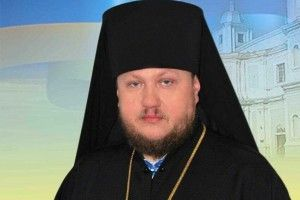 Єпископ Володимир-Волинський і Турійський закликав волинян обійнятися і об'єднатися