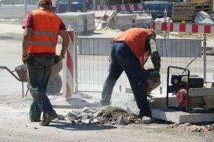 На ремонт вулиці у волинському містечку витратять 8 мільйонів