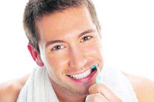 Домашнє відбілювання зубів: за іпроти