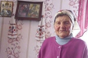 За рік доярка Ольга Сидун  із Торчина долала шлях,  як до Москви і назад